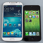 Samsung Galaxy S4 sales slumped to 5 million units in August, still topped the ranks