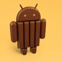 Android 4.4 KitKat website will have a countdown timer