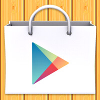 Screenshots show off changes to Google Play Store in Android 4.4