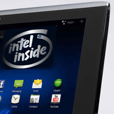 $99 tablets and $350 convertibles are coming for the holidays, says Intel CEO