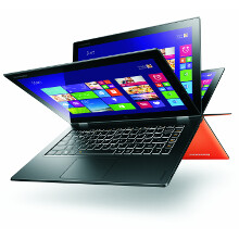 Scooch, ATIV Q! Lenovo Yoga 2 Pro on sale: get 3200x1800 display, Haswell and true tablet mode for $1049