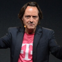 Tweet from Legere suggests Apple iPad will be sold by T-Mobile after unveiling
