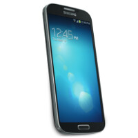 Update to Verizon's Samsung Galaxy S4 brings optical reader and more