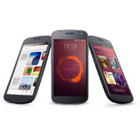 Ubuntu 13.10 Saucy Salamander (aka Ubuntu Touch) now officially available for phones