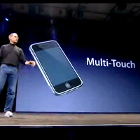 Apple wins re-examination challenge to Multi-Touch patent