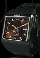 Търсите си часовник-телефон? Вижте sWaP!
