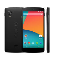 Nexus 5 won't have a 3000 mAh battery version, claim insiders, just 16 GB and 32 GB ones