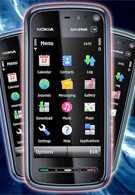 Nokia 5800 gets a new firmware update, becomes UK's best selling MP3 player?