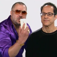 Gold Apple iPhone 5s known as Kardashian phone in Cupertino