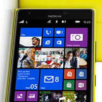 Specs leak once more for Nokia Lumia 1520 phablet