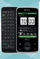 U.S. Cellular is now offering the HTC Touch Pro