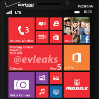Nokia Lumia 929 images appear; model will tell us plenty about Windows Phone demand