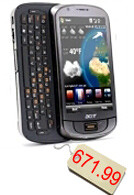 Acer Tempo M900 price set at $670 by a web shop