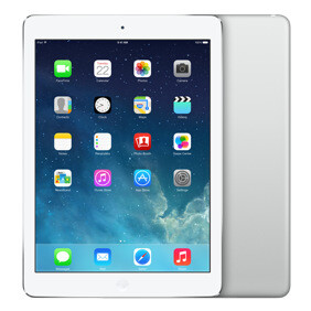 Apple iPad Air is now official with lighter and slimmer design, upgraded hardware