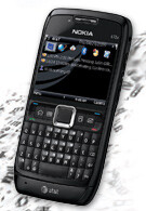 Nokia E71x coming on May 4, PDF leaks