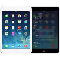 Apple iPad mini 2 is finally here: 64-bit A7 chip and Retina display