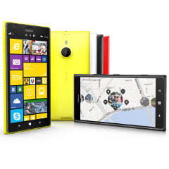 Nokia Lumia 1520 is here: first quad-core, Full HD, 20 MP Windows Phone flaunts record four mics