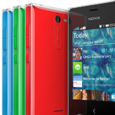 Nokia Asha 502 and 503 specs leaked: 3G and hit apps arrive to the series