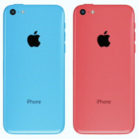 Apple iPhone 5c closing gap on Apple iPhone 5s; Apple iPad 2 most popular active iOS slate
