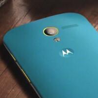 Verizon's Motorola Moto X getting updated later today?