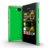 Nokia Asha 503, Asha 502, Asha 500 are official with crystal-clear design, smarter camera