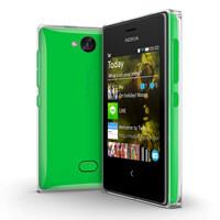 Nokia Asha 503, Asha 502, Asha 500 are official with crystal-clear design, smarter camera