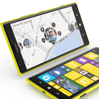Nokia Lumia 1520 vs Samsung Galaxy Note 3 vs HTC One max specs comparison: in a world of phablets