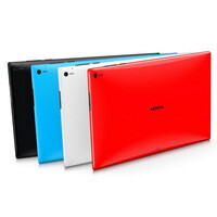 Nokia Lumia 1520, Lumia 2520 official hands-on videos are out