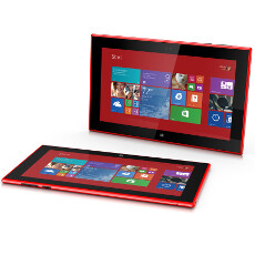 Nokia Lumia 2520: all the new features roundup