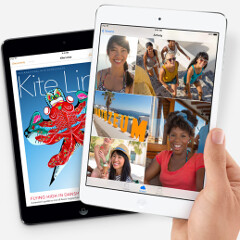Apple iPad mini 2 with Retina specs comparison vs Nexus 7 vs LG G Pad 8.3
