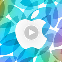 Watch Apple livestream the iPad 5 event here