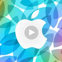 Watch Apple livestream the iPad 5 event here
