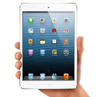 Liveblog: Apple to announce the new iPad 5 and iPad mini 2