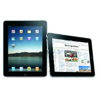 Apple clings to the past with the iPad 2