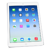 iPad Air vs iPad 4 vs iPad 2: specs comparison