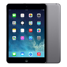 Apple iPad mini 2 with Retina vs iPad mini vs Note 8.0