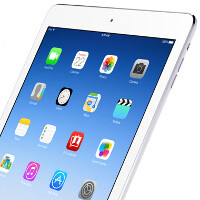 All about Apple's new iPad Air and iPad mini
