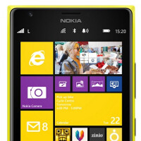 Nokia's new Lumia phablets and tablet