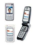 Nokia introduces 3 new GSM phones
