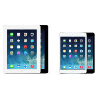 Which is a worse deal for $399: an iPad 2 or iPad mini 2?