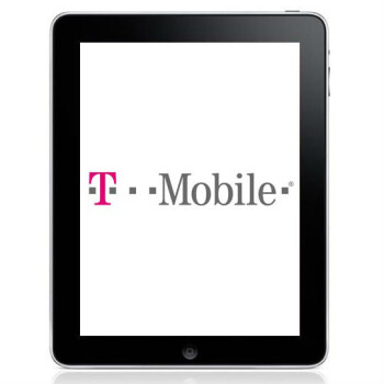 Apple outs T-Mobile's tablet news: gives iPad data plan pricing