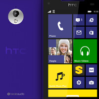 Sprint HTC 8XT gets GDR3 update