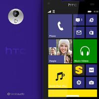 Sprint HTC 8XT gets GDR3 update