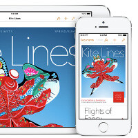 Updated iWork, iLife and Podcasts apps are now available free on the App Store for new devices