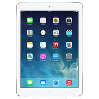Apple iPad Air clears the FCC