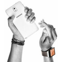 Samsung expanding Galaxy Gear smartwatch compatibility to the Galaxy S4, S3, Note 2 and many others