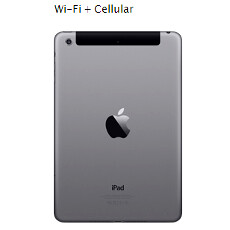 Apple iPad Air and iPad mini 2 with Retina support more LTE bands than any mobile device