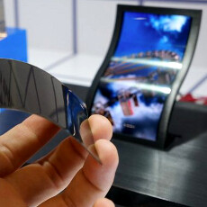 LG says bendable display production for the G Flex is in full gear
