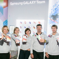Samsung Galaxy Note 3 becomes official phone of Sochi 2014 Winter Olympics: all athletes will get it