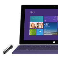 Microsoft Surface Pro 2 teardown shows Macbook Air like innards, but tablet almost impossible to open and repair